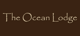 The Ocean Lodge Logo