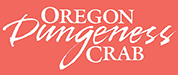 The Oregon Dungeness Crab Commission Logo